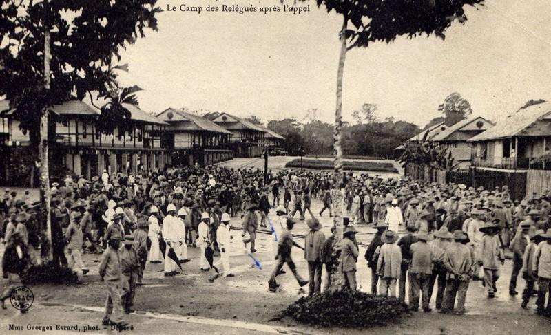 Bagne de Guyane