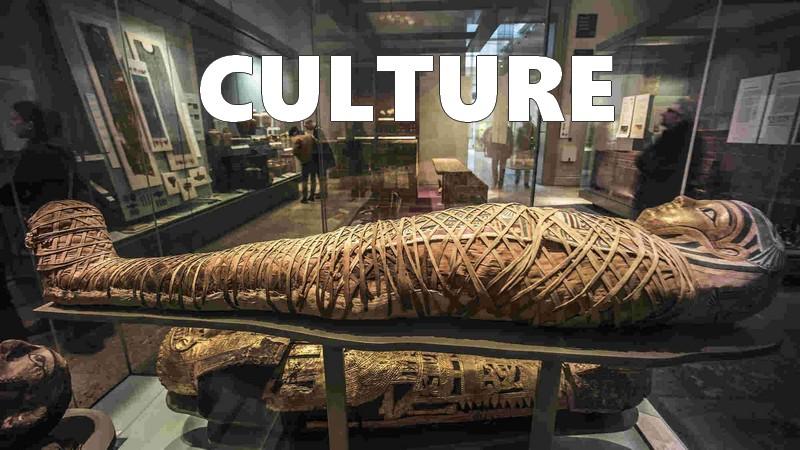 Voyage culture